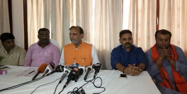 BREAKING-शहर होगा अतिक्रमण मुक्त, करसड़ा प्लांट की कमान नई कंपनी के हाथ