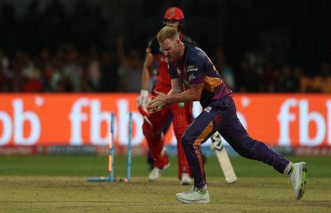 आईपीएल 2017 : पुणे ने आरसीबी को 27 रनों से हराया