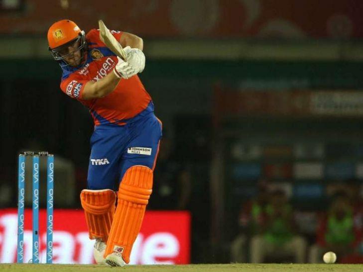 IPL में पहली बार किट बैग नहीं पहुंचने से फिंच नहीं खेल पाए मैच