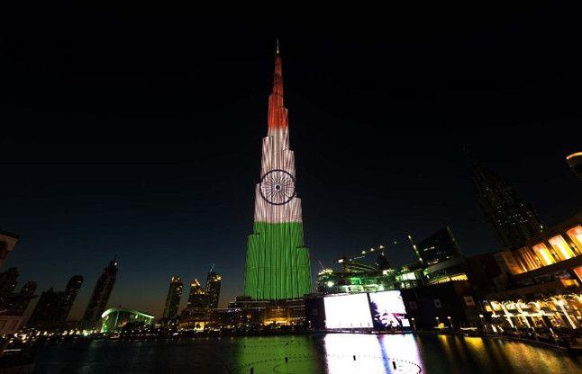 मुंबई में बनेगी बुर्ज खलीफा से भी बड़ी इमारत, कैबिनेट से मंजूरी का इंतजारः गडकरी
