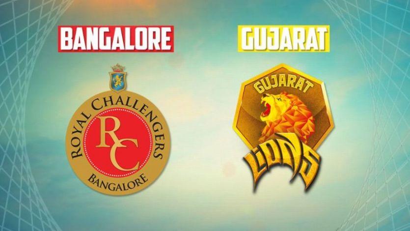 IPL-2017: गुजरात के सामने चैलेंजर्स की कठिन चुनौती