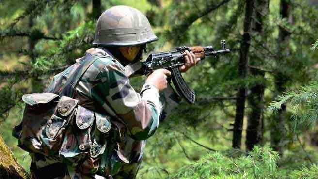 J&K: पाक गोलीबारी में 1 भारतीय जवान शहीद