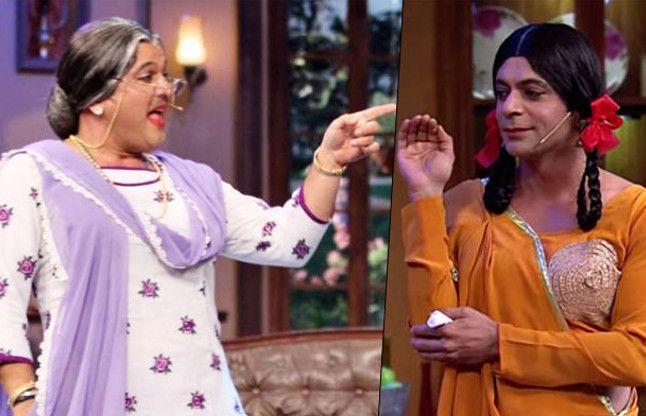 New Show: रिंकू भाभी और नानी ने कपिल की उड़ाई रातों की नींद