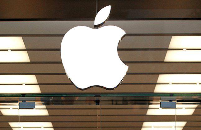 2017 में एप्पल की कीमत कम से कम 824 अरब डॉलर होगी : विश्लेषक