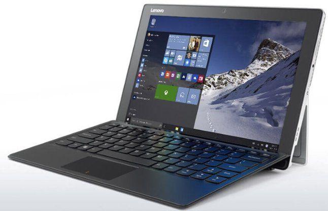 लेनोवो ने 'मिक्स 510' नाम से टू-इन-वन लैपटॉप लांच किया