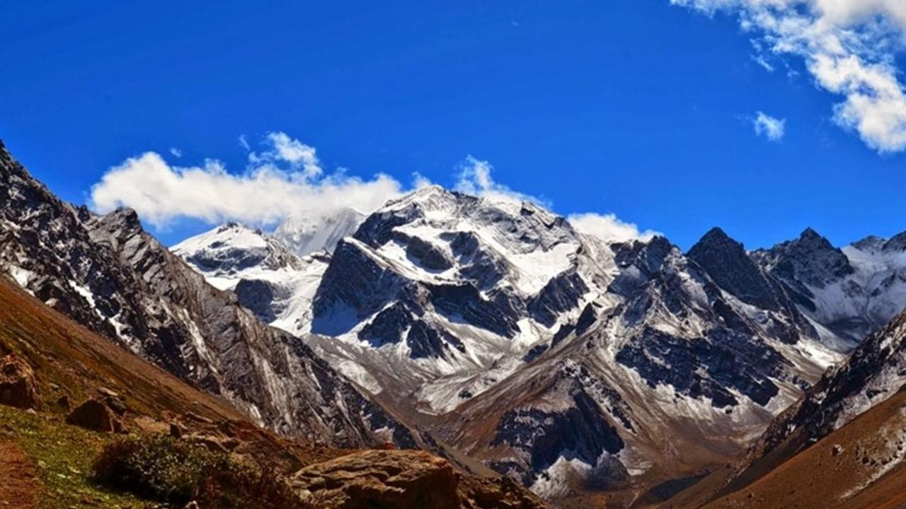 39 39 national news - Kailash mansarovar om ...