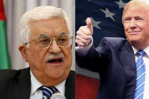 फिलीस्तीनी राष्ट्रपति अब्बास अगले माहट्रंप से करेंगे मुलाकात, शांति बहाली की करेंगे अपील