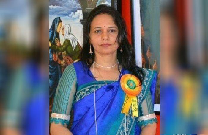 आजमगढ़ की डॉ. लीना मिश्रा को कलानिधि सम्मान