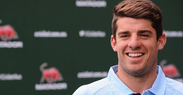 हेनरिक्स, पेटिंसन की आस्ट्रेलियाई टीम में वापसी