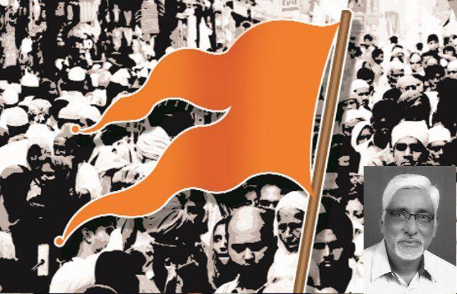 'हिन्दू राष्ट्रवाद' की सोच,दूर की कौड़ (प्रो.प्रदीप के.माथुर)