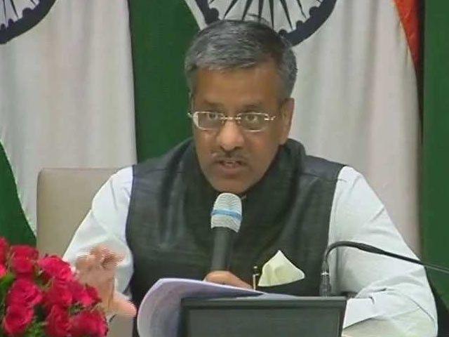 कुलभूषण के लिए पाक से किया 15 बार अनुरोध, नहीं मिला जवाब: भारत