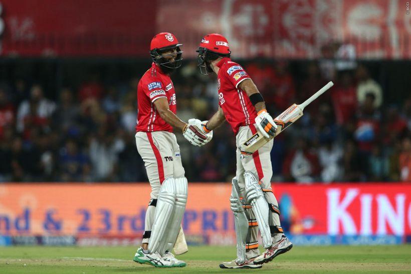 IPL 2017: अमला का शतक, मुंबई को 199 रनों का लक्ष्य