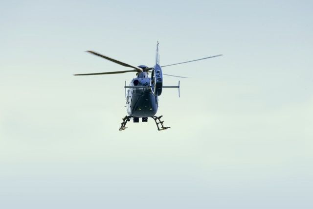 एथेंस में हेलीकॉप्टर क्रैश; 4 की मौत,3 दिवसीय शोक की घोषणा