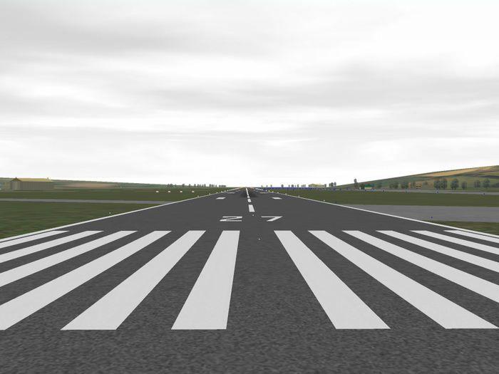 नाइजीरिया में अबुजा हवाई अड्डे की मरम्मत पूरी