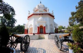 पंजाब में सारागढ़ी स्मारक का प्रबंध ट्रस्ट को सौंपा