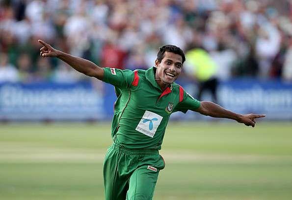 चैंपियंस ट्रॉफी के लिए बांग्लादेश टीम में लौटे शफिउल