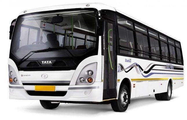 आ गई टाटा की बिना क्लच वाली बस, कीमत 21 लाख रुपए से शुरू