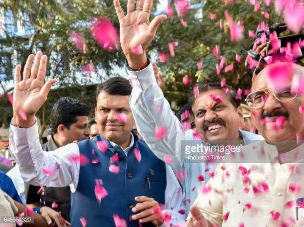 लातूर निकाय चुनावः 70 साल बाद पहली बार हारी कांग्रेस, बीजेपी को मिले 70 में से 36 सीट