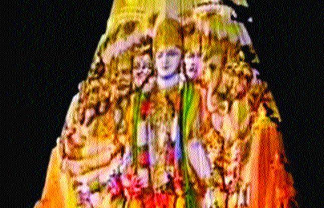 सोमनाथ मंदिर में लाइट एंड साउंड शो
