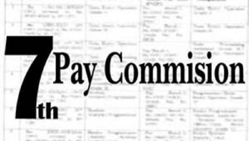 सुप्रीम कोर्ट के आदेश के तहत हो सातवें वेतन मान का निर्धारण