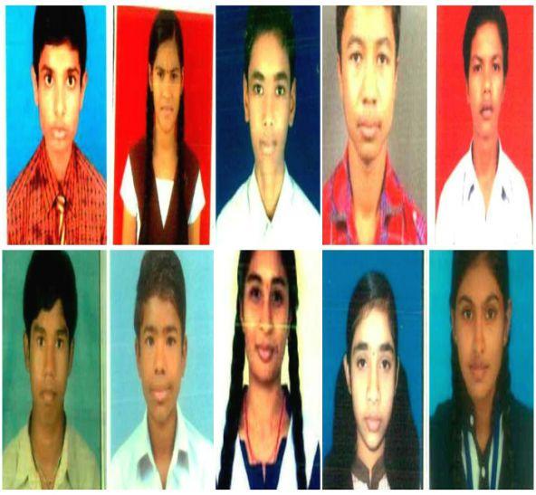 #CG10Result: छत्तीसगढ़ के 27 होनहार छात्र, जो टॉप 10 में हुए शामिल