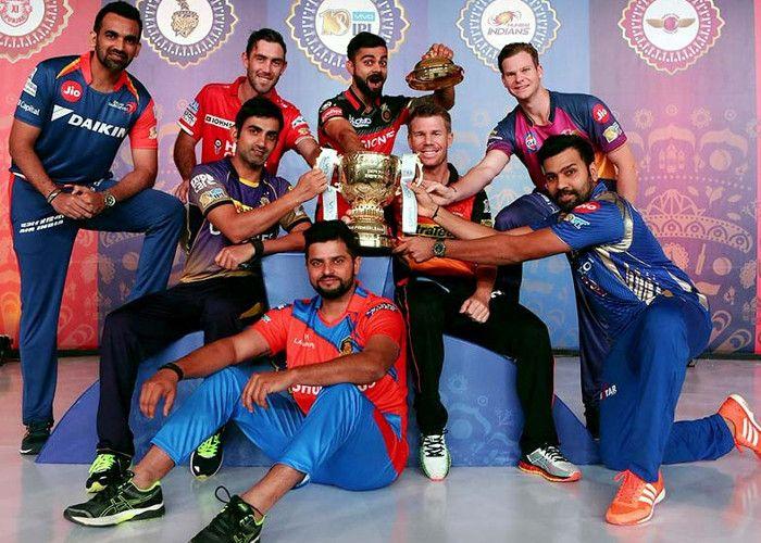 IPL प्रेमियों के लिए खुशखबरी, यहां मिलेगा आसानी से टिकट