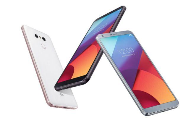 24 अप्रैल को भारत लॉन्च हो रहा LG G6, जानिए ऐसा क्या है इसमें खास