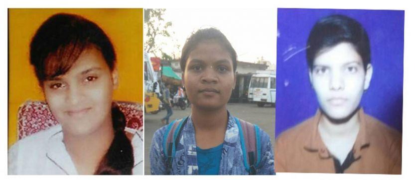 नर्मदापुरम संभाग की क्रिकेट टीम में बैतूल की तीन छात्राएं शामिल