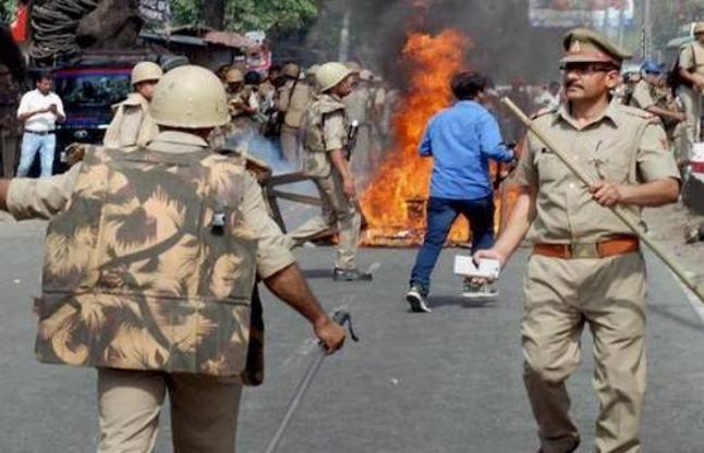 सहारनपुर हिंसा में हुआ बड़ा खुलासा: इनके खिलाफ रिपोर्ट दर्ज, पुलिस ने भी किए दो मुकदमें