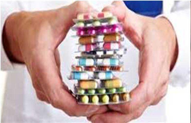 श्रीरामपुर में नकली दवाओं के गोरखधंधे का भंडाफोड़