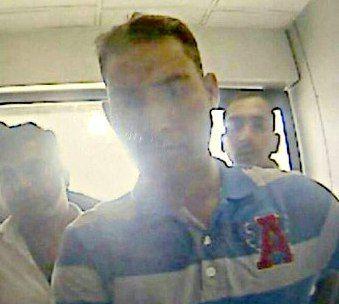 आखिर पुलिस ने क्यों वायरल की इस शख्स की फोटो