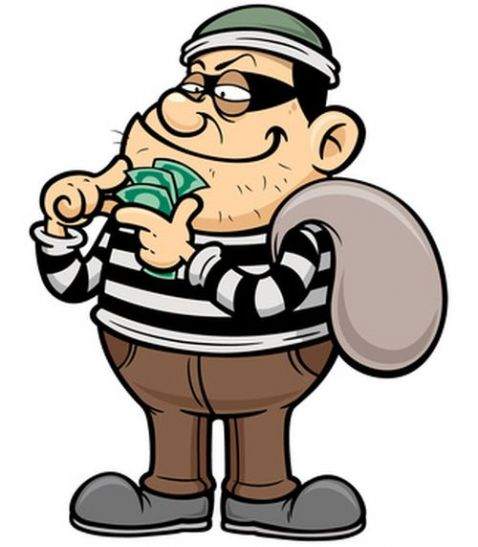 Video>>भोपाल फायर अफसर के उज्जैन वाले घर में चोरों की दस्तक