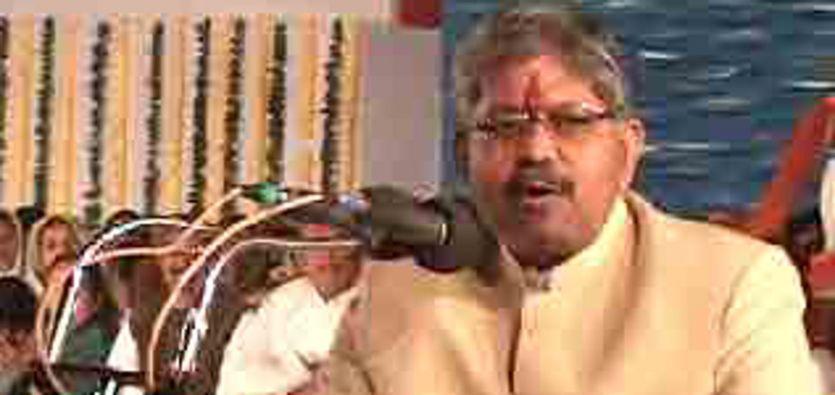 भाजपा के स्वर्णिम युग के लिए जुट जाएं कार्यकर्ता : कौशिक