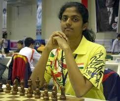 शतरंज : रेक्जाविक ओपन के दूसरे दिन हारिका एक मैच जीती एक ड्रॉ पर छूटा