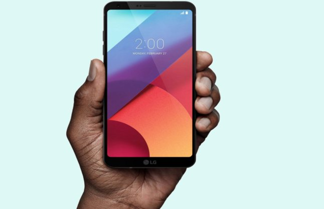 LG G6 goes for sale in India