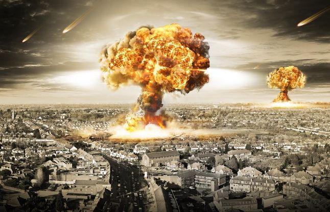 13 मई से शुरु होगा तीसरा विश्वयुद्ध, होगी अनगिनत मौतें और बेहिसाब तबाही