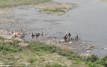 भ्रष्टाचार का विकासः नालों में बह गए 4 हजार करोड़ रुपये
