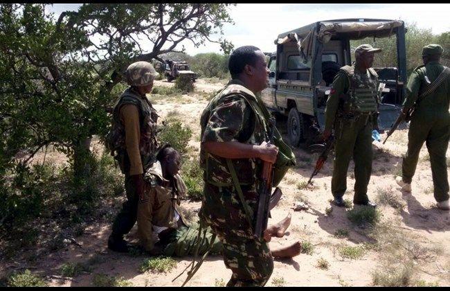 सोमालिया में अल-शबाब के 52 आतंकवादी मारे गए