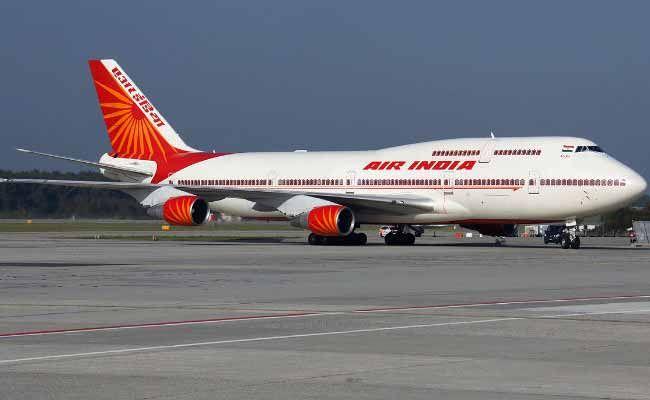 AIR INDIA को कर्ज सहित बेच दे सरकार, नीति आयोग ने की सिफारिश