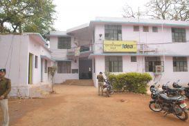 Image result for कोतवाली shivpuri photo