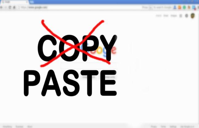 Google का नया फीचर, अब बिना कॉपी किए ही पेस्ट कर सकेंगे कंटेंट
