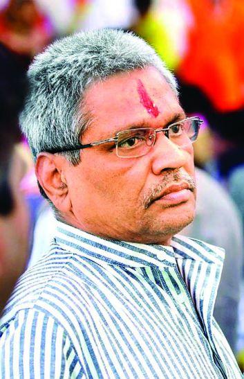 ज्योतिरादित्य के खिलाफ भाजपा के पास पुख्ता प्रमाण : प्रभात झा