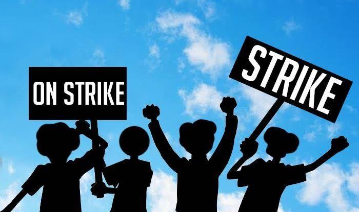 पटवारी हड़ताल खत्म, मंत्री-पटवारियों में होता रहा रूठना-मनाना