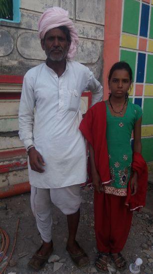 8 साल की बालिका से सगाई कर दूसरी लड़की से ब्याह रचाने चला 16 साल का दूल्हा