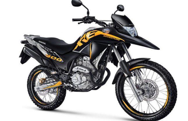नजर आया होंडा XRE300 बाइक का प्रोडक्शन मॉडल, इस साल होगी भारत में लॉन्च