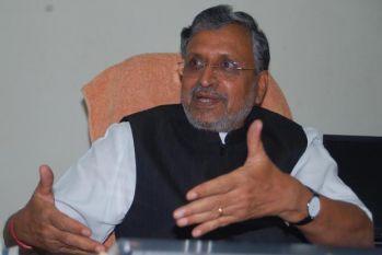 अदालत में हाजिर हुए मोदी, राजद प्रवक्ताओं के खिलाफ कार्रवाई की अपील की
