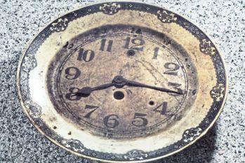 हिरोशिमा ब्लास्ट के बाद मिली थी ये घड़ी, यादें हो गई ताजा