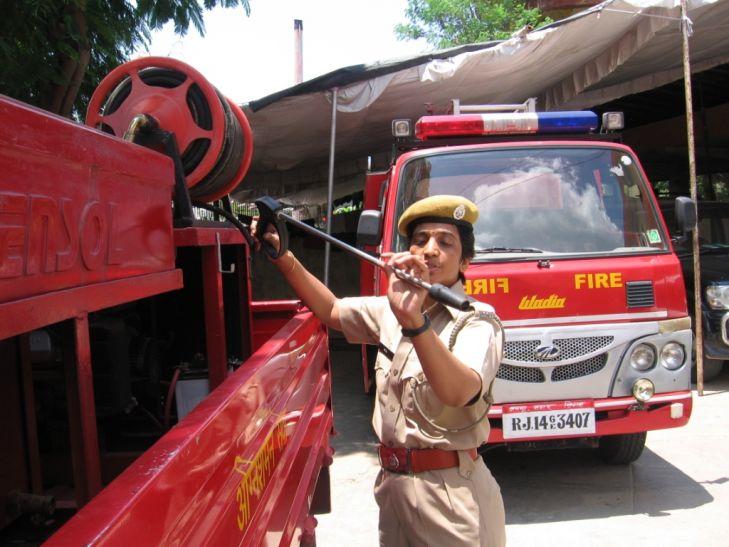 MP के शहरों में अब ऐसे होंगे आग बुझाने के इंतजाम, ये सुविधाएं देंगी आपको राहत