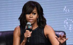राष्ट्रपति चुनाव कभी नहीं लड़ूंगी-मिशेल ओबामा