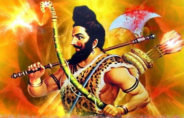 आज है भगवान परशुराम जयंती, किया था 21 बार क्षत्रियों का नाश